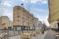 Résidence de Vacances Asnières sur Seine Chic apart near Paris