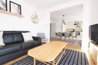 Résidence de Vacances Alsace Colmar City Center - Appartement HELIOS 4 étoiles Free Parking