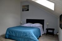 Appart Hotel Alligny en Morvan appartement dans maison, calme assuré