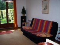 Village Vacances Grenoble Apartment Appartement à l'entrée du village de corrençon, départ des navettes gratuites au pied de la résidence 2