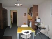 Village Vacances Grenoble APARTMENT STUDIO 4 personnes Appartement à l'entrée du Village de Corrençon, départ des navettes gratuites au pied de la résidence.