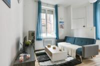Résidence de Vacances Tourcoing Cosy and modern flat between Lille and Roubaix in Croix - Welkeys