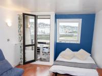 Résidence de Vacances Basse Normandie Apartment Les Marinas.10