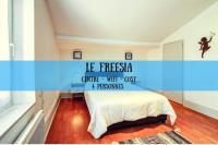 Résidence de Vacances Dijon APPARTEMENT LE FREESIA - LE FORMEL