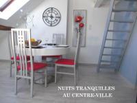 Appart Hotel Dijon Appartement plein centre