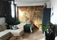 Appart Hotel Dijon Atelier Cosy