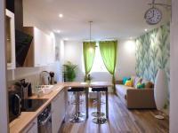 Résidence de Vacances Dijon charmante maisonnette Zen