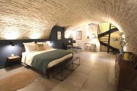 Appart Hotel Dijon La chouette d'or