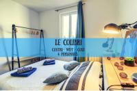 Résidence de Vacances Dijon LE COLIBRI - LE FORMEL