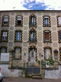 Résidence de Vacances Bourgogne Le Darcy