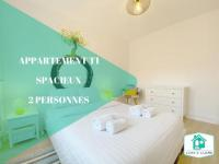 Résidence de Vacances Dijon LE FAUBOURG - COSY et CLEAN