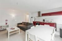 Résidence de Vacances Dijon Le Moderne - Agréable et spacieux avec extérieur