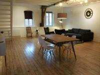Appart Hotel Dijon Loft Zola