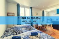Résidence de Vacances Dijon STUDIO LA MESANGE - LE FORMEL