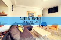 Résidence de Vacances Dijon SUITE LA PIVOINE - LE FORMEL