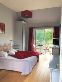 Appartement Attray La Motte Melleraye
