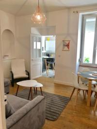 Résidence de Vacances Champagne Ardenne CetL appartement