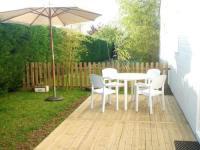 Village Vacances Poitiers résidence de vacances Studio de Fontaine
