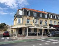 Résidence de Vacances Somme Grand appartement de la Mouette