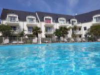 Location de vacances Coray appartement bord de mer