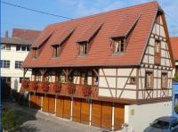 Résidence de Vacances Alsace A l'Ancien Moulin
