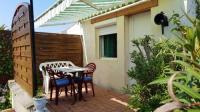 gite Vendays Montalivet Holiday home Grande Rue - 3