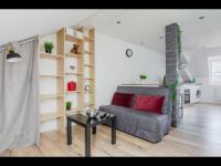 Résidence de Vacances Grenoble 33 Rue Paul Bourget