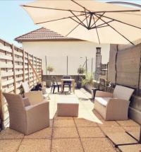 Résidence de Vacances Grenoble Appartement cosy + terrasse Grenoble