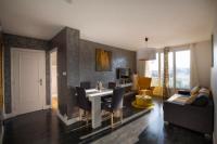 Résidence de Vacances Grenoble Appartement Malya et parking privé