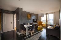 Résidence de Vacances Grenoble Appartement Malya & parking privé