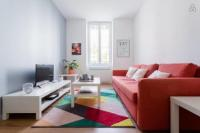 Résidence de Vacances Grenoble Spacious 2-rooms flat very quietTram CE at 4 min #B7