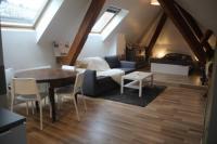 gite Orschwihr Appartement et gîte Chez l'Habitant