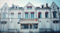 Appart Hotel Therdonne Appartements Saint-Louis Beauvais