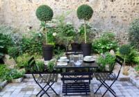 Résidence de Vacances Basse Normandie Jardin et sous bois