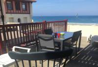 Location de vacances Soorts Hossegor Appartement bord de mer - Hossegor