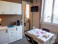 Résidence de Vacances Basse Normandie Apartment Belle Vue