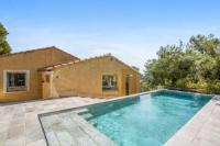 Villa Hyères Apartment with one bedroom in Hyeres with private pool enclosed garden and WiFi 800 m from the beach