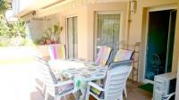 Résidence de Vacances Hyères Apartment with one bedroom in Hyeres with wonderful city view enclosed garden and WiFi 3 km from the beach