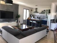 Résidence de Vacances Hyères Appartement T3 standing - 1er étage de villa