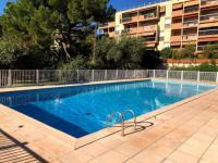 Résidence de Vacances Hyères Bel appartement avec piscine et tennis en centre ville