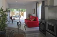 Appartement Hyères Les terrasses du Roubaud