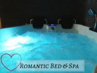 Résidence de Vacances Hyères Loft Romantique avec Spa Privatif - Noctambulles