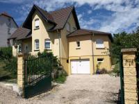 Gîte Mulhouse Gîte Chez Olivier et Josette