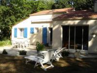 Résidence de Vacances Jard sur Mer Maison à 7 minutes en voiture de la plage La Mine située à Jard-sur-Mer 89673
