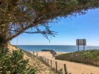 Résidence de Vacances Jard sur Mer Paisible appartement en bord de mer