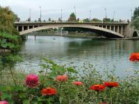 Résidence de Vacances Champigny sur Marne Superbe appartement au calme proche de Paris