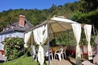 gite Pouzac Holiday home Rue du Montaigu