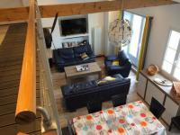 Appartement L'Épine Escale avec vue mer sur les quais de l´Ile d´Yeu
