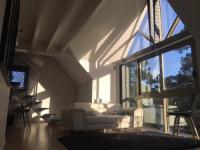 Résidence de Vacances La Baule Escoublac Loft duplex neuf 65m2 (clim) au coeur de La Baule les Pins