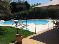 Appartement La Ciotat 120 m2 3 chambres, parking et piscine